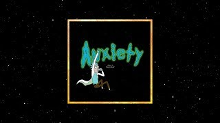 Download KYLE Type Beat - Anxiety (prod. by Basti) Video