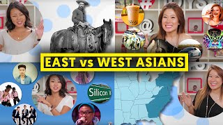 Download EAST COAST ASIAN vs. WEST COAST ASIAN! Video