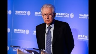 Download Mario Monti | Where is the EU heading? Personal Reflections Video