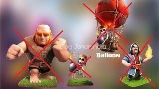 Download Base Th6 Terkuat Anti Giant 100% NO TEMBUS! Video