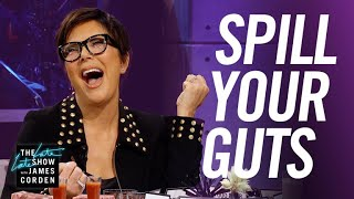 Download Spill Your Guts or Fill Your Guts w/ Kris Jenner Video