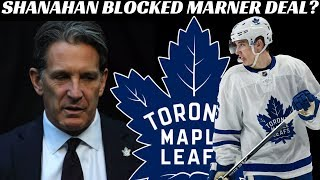 Download Mitch Marner Update - Shanahan blocked deal? Video