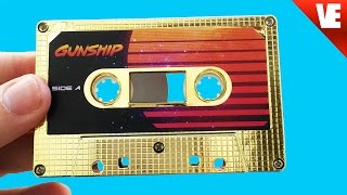 Download Cassettes: EVERYTHING You Know is a LIE! Video