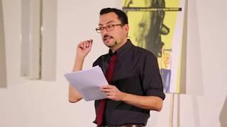 Download Tackling the Corruption Inside Each of Us | Arto Vaun | TEDxYerevanSalon Video