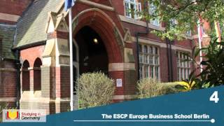 Download Top 5 German Universities to study Business Administration Video