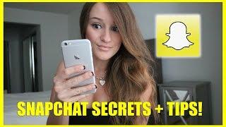 Download SNAPCHAT SECRETS + TIPS Video
