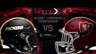 Download Colquitt vs Lowndes 2016 Full Highlights Video