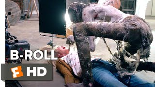 Download Insidious: The Last Key B-Roll (2018) | Movieclips Coming Soon Video