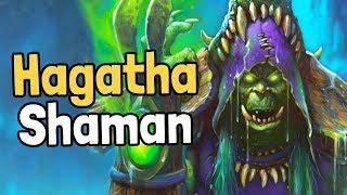 Download Hagatha Elemental Shaman Decksperiment - Hearthstone Video