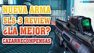 Download NUEVA ARMA SLS-3 de CAZARRECOMPENSAS| MC5 Video