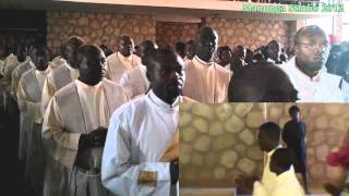 Download Part 1 - Priestly Ordination Bamenda Archdiocese 11.04.2012 Video