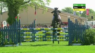 Download Showjumping Finale #MMBHT 2018 Video