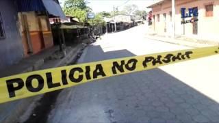 Download Cuádruple homicidio en playa El Cuco, San Miguel Video
