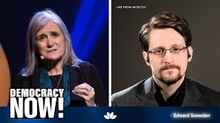 Download Edward Snowden: If I Came Back to the U.S., I Would Likely Die in Prison for Telling the Truth Video