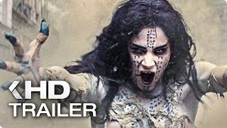 Download THE MUMMY Trailer (2017) Video