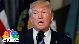 Download President Donald Trump's Plan To Cut Taxes Could Be Bad For Some Taxpayers | CNBC Video