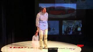Download ¿Cómo descubrí la personalidad de mi ciudad? | Rudy Herrera Mármol | TEDxGuatemalaCity Video