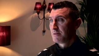 Download Jason Byrne Interview Video