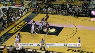 Download HIGHLIGHTS: Mizzou Hoops Wins Season Opener, 99-44 Video