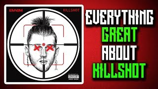 Download Everything GREAT About Eminem's ″KILLSHOT″ Video