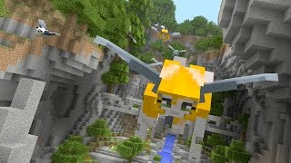 Download Minecraft Xbox - New Mini-game! - Glide Video