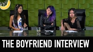 Download The Boyfriend Interview Video