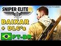 Download BAIXAR SNIPER ELITE 3 + TODAS DLC's E TRADUÇÃO ATUALIZADO COMPLETO ! Video