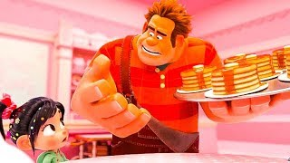 Download Ralph Breaks The Internet Official Trailer (2018) Disney HD Video