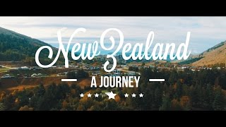 Download New Zealand - A Journey [DJI Phantom 3 Pro] [4k] Video