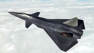 Download CHINA has unveiled its most advanced stealth fighter jet ever amid growing tensions with the US Video