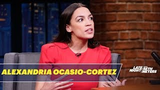 Download Rep. Alexandria Ocasio-Cortez Breaks Down What the Green New Deal Really Is Video