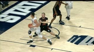Download Highlights BK Idaho State vs Utah State Aggies Video