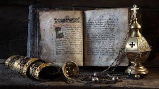 Download ПСАЛТИРЬ. Полная Псалтирь с тропарями и молитвами. Video