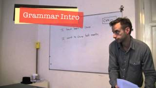 Download ESL Grammar Present Perfect Video