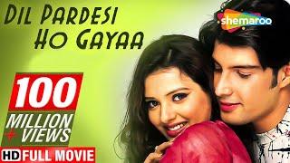 Download Dil Pardesi Ho Gaya {HD} - Kapil Jhaveri - Saloni Aswani - Romantic Hindi Movie-(With Eng Subtitles) Video