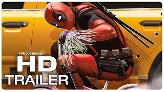 Download DEADPOOL 2 All Movie Clips + Trailer (2018) Video