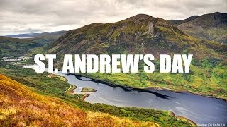Download The significance of St Andrew's Day Video