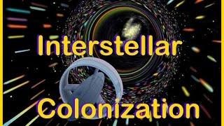 Download Interstellar Colonization Video