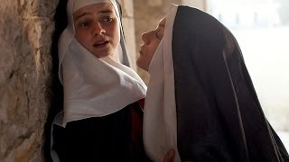 Download DIE NONNE (Pauline Etienne, Louise Bourgoin) | Trailer german deutsch [HD] Video