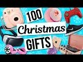 Download 100 Christmas Gift Ideas! Holiday Gift Guide For Girls! Video