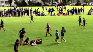 Download 2015 Wellington Condor Sevens Finals highlights Video