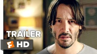 Download Knock Knock Official Trailer #1 (2015) - Keanu Reeves Movie HD Video