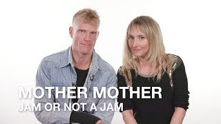Download Jam or Not a Jam with Mother Mother Video