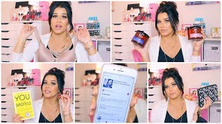 Download My Lifestyle Favorites♡ What I'm Loving! Video