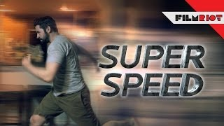 Download Quicksilver Super Speed Effect! Video