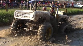 Download DOZER AND DAUGHTER MUD BRONCO MEMORIES!!! Video