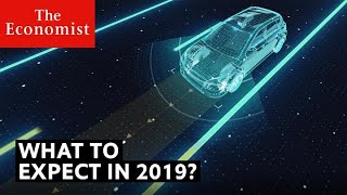 Download What will be the biggest stories of 2019? | Part One | The Economist Video