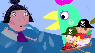 Download Ben and Holly's Little Kingdom - Redbeard's Rainbow - Compilation - HD Cartoons for Kids Video