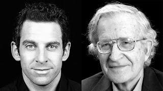 Download Sam Harris Vs Noam Chomsky Video