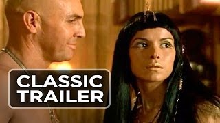 Download The Mummy Returns Official Trailer #1 - Brendan Fraser Movie (2001) HD Video
